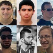 נבחרת הסטודנטים של ישראל אלופת העולם במתמטיקה