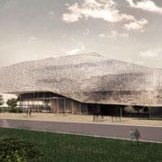 """אושרו התכניות להקמת בניין צ'ק פוינט עבור ביה""""ס למדעי המחשב ונוער שוחר מדע"""