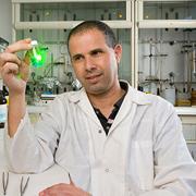 ברכות לפרופ' דורון שבת מבית הספר לכימיה על קבלת פרס החברה הישראלית לכימיה – אדמה לחדשנות טכנולוגית לשנת 2018