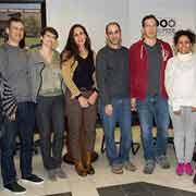 שני חוקרים מהפקולטה למדעים מדויקים זכו במענק המחקר היוקרתי של האיחוד האירופי - ה-ERC