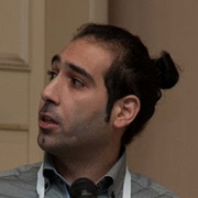 ברכות לדוקטורנט סאמר גנאים מבית הספר לכימיה על זכייתו ב'פרס יורטנר' המוענק על ידי החברה הישראלית לכימיה