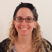 """ברכות לד""""ר לירון ברק, שזכתה בפרס קולטון היוקרתי לחוקרים צעירים"""