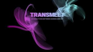 Transmeet - Intersections between Science and Art