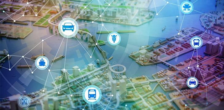 חישה מרחוק ומערכות מידע גיאוגרפיות