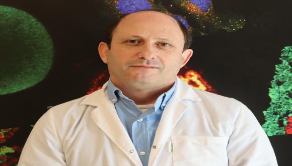 """ביקור לן בלווטניק בביה""""ס למדעי המחשב"""