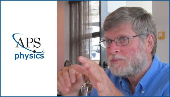 פרופ' אהרון קפיטולניק המכהן כפרופ' סאקלר במינוי מיוחד באוניברסיטת תל-אביב זכה בפרס אוליבר באקלי לשנת 2015