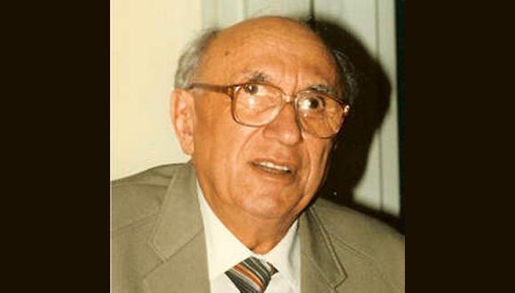 """פרופ' בוריס (בועז) טרכטנברוט ז""""ל 1921-2016"""