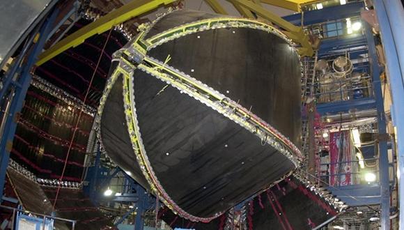 מחקר חדש באוניברסיטת תל-אביב חושף את תהליך היצמדות הנוקלאונים בגרעיני האטומים