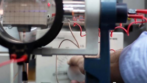 תכנית לימודים מורחבת בפיזיקה ובהנדסת חשמל ואלקטרוניקה