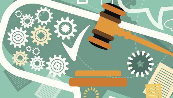 משפט ציבורי ומשפט פרטי
