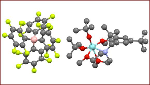 כימיה אי-אורגנית