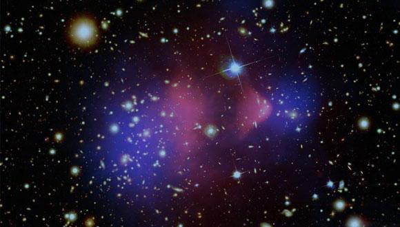 הרצאה במועדון האסטרונומי