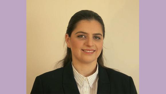 """ברכות לד""""ר סבטלנה מנקין-בחבוט מבית הספר לכימיה על זכייתה במלגת בלווטניק לפוסט-דוקטורט באוניברסיטת קיימברידג'"""