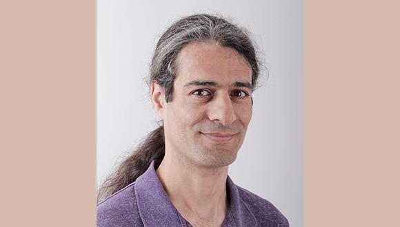 ברכות לפרופ' אהוד נקר שזכה במענק ERC היוקרתי של האיחוד האירופי