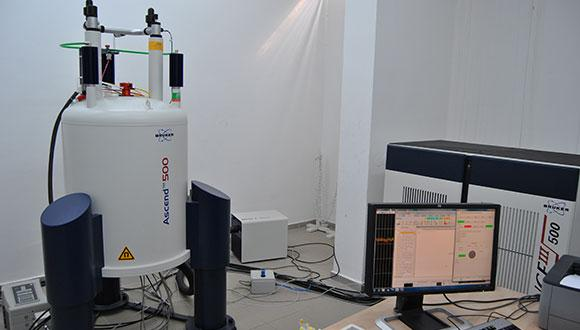 מעבדת NMR