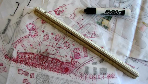המעבדה לעיצוב עירוני