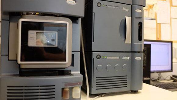 המעבדה למס ספקטרומטריה - מיכשור ושיטות