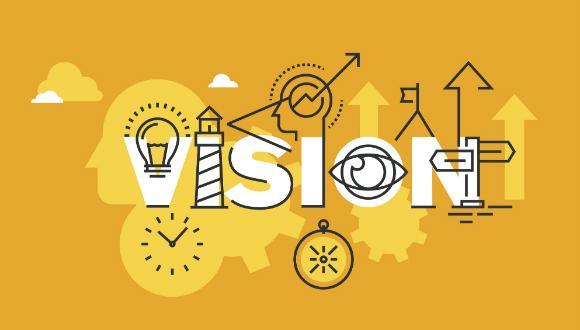 חזון כדאי לדעת
