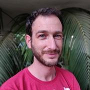 """ד""""ר אמיר רובינשטיין"""