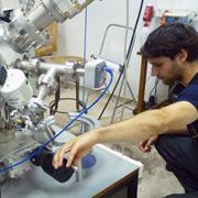 פיזיקת חומר מעובה נסיונית