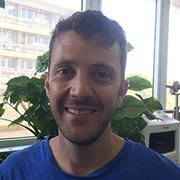 ברכות לדוקטורנט אלון קוזלוף מבית הספר לכימיה שזכה בפרס הפוסטר המצטיין במדע החומרים במסגרת הכנס השנתי של האגודה הישראלית למיקרוסקופיה