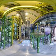 """מדע מדויק: פרופ' מרק קרלינר מביה""""ס לפיזיקה ולאסטרונומיה חזה את מסתו של חלקיק נדיר"""