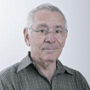 פרופ' יצחק קלזון