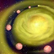 מדעים פלנטריים (החלל)