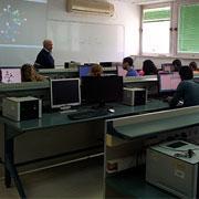 מעבדה בכימיה חישובית